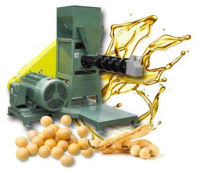 maquinaria agroindustrial