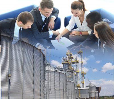 servicio postventa agroindustria