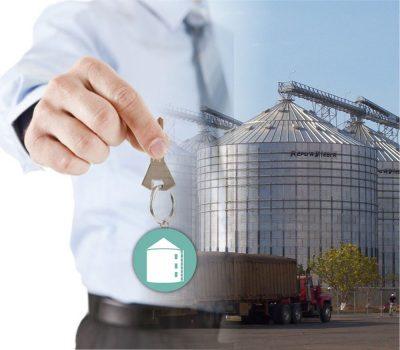 Suministro de obras agroindustria
